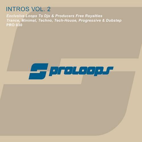 Intros Martin Vocal (Tool 4)