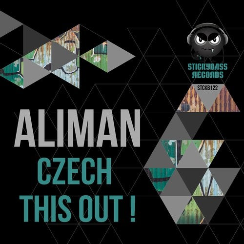 Aliman - Czech This Out 2018 [LP]