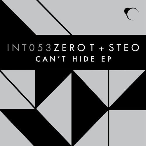 Zero T & Steo - Can't Hide 2019 [EP]