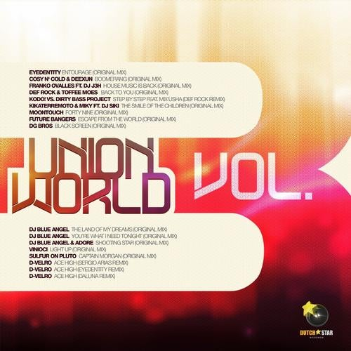 Union World Vol 3 [Dutch Star Records] :: Beatport