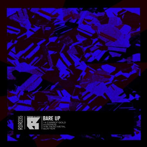Bare Up - Out of Nowhere 2019 (EP)