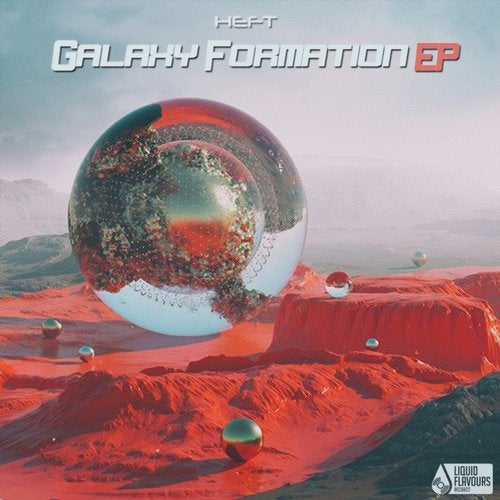 Heft — Galaxy Formation (EP) 2018
