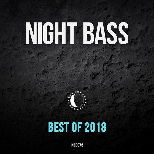 VA - BEST OF 2018 NIGHT BASS (LP) 2018