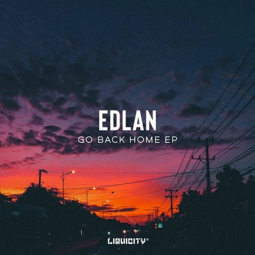 Edlan - Go Back Home 2019 [EP]