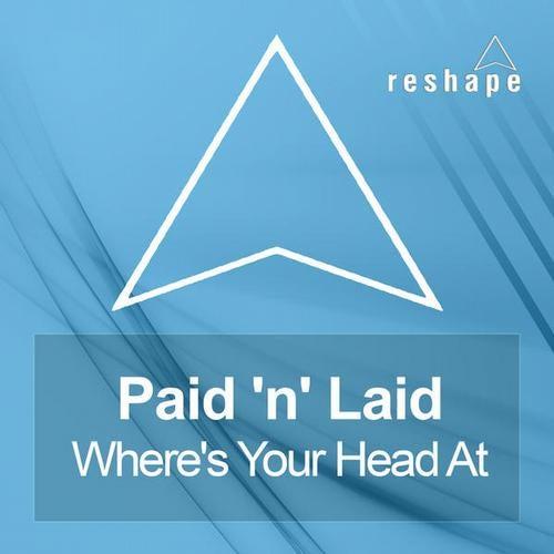 Where's Your Head At (Acapella)