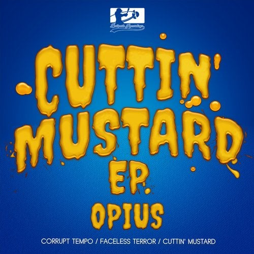 Opius - Cuttin' Mustard (EP) 2018