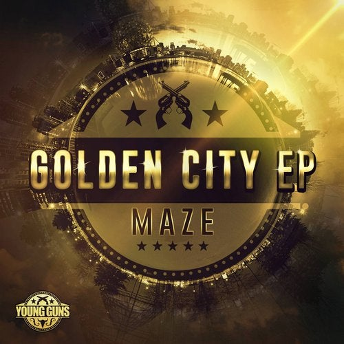 Maze - Golden City [EP] 2018
