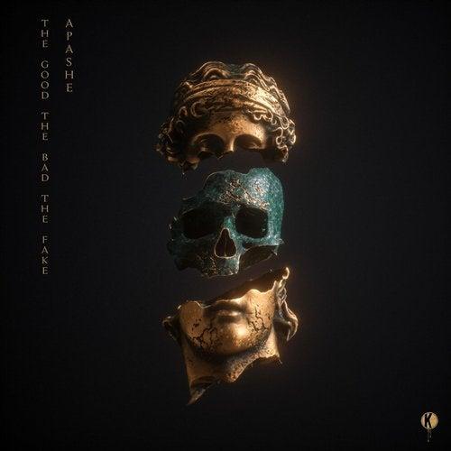 Apashe - The Good, The Bad & The Fake (EP) 2019