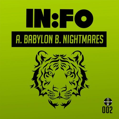 In:fo - Babylon [EP]