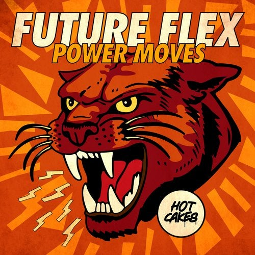 Future Flex - Power Moves [EP] 2018