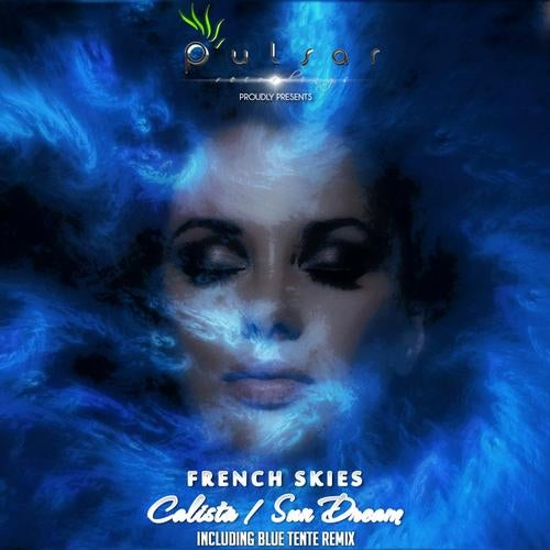Blue Tenteu0027s Uplifting Remix  sc 1 st  Beatport & Calista (Blue Tenteu0027s Uplifting Remix) by French Skies on Beatport