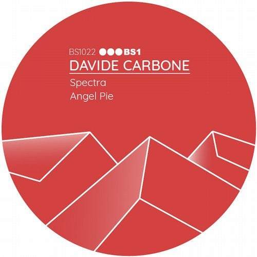 Davide Carbone - Spectra / Angel Pie [EP] 2019