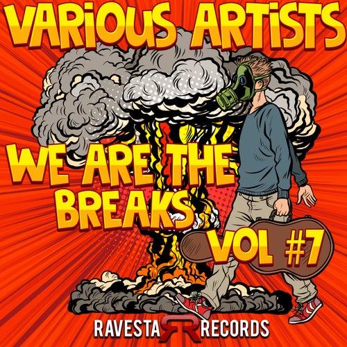 Download VA - We Are The Breaks Vol. 7 mp3