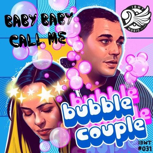 Bubble Couple - Baby Baby (EP) 2019