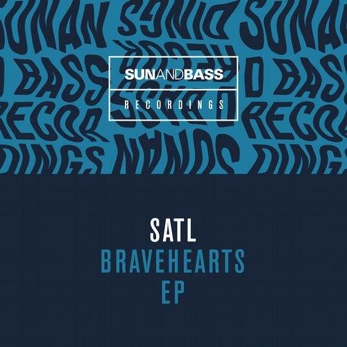 Satl - Bravehearts [EP]