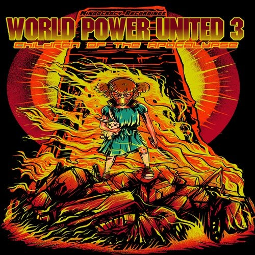 VA — World Powers United 3: Children Of the Apocalypse [MOCRCYWPU3]