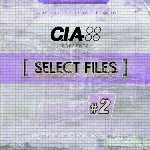 VA - SELECT FILES 2 [LP] 2015