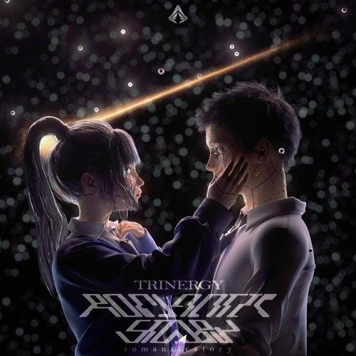 Download Trinergy - Romantic Story / ЗВЕЗДОПАД [HAL014] mp3