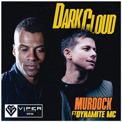 Murdock & Dynamite MC - Dark Cloud [Single] 2019