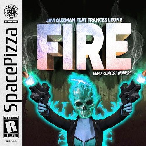 Javi Guzman - Fire (Remix Contest Winners) (EP) 2018