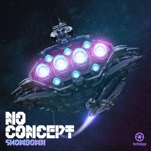 No Concept - Showdown (EP) 2019
