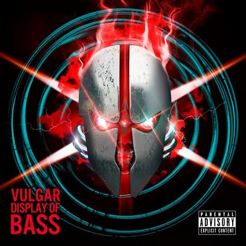 Zardonic - Vulgar Display Of Bass [LP] 2012