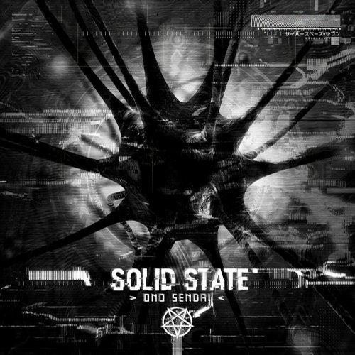 Solid State - Ono Sendai (LP) 2019