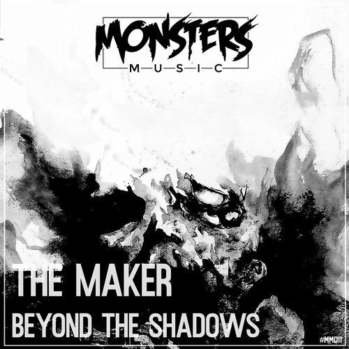 The Maker - Beyond The Shadows (EP) 2019