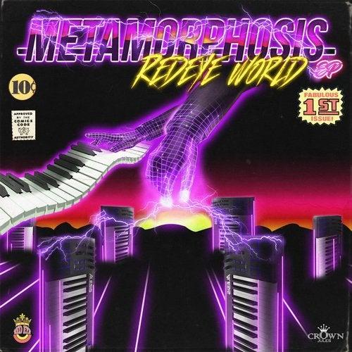 Redeye World - Metamorphosis [EP] 2018