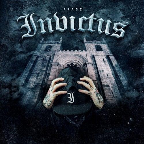 Fragz - Invictus 2016 [LP]