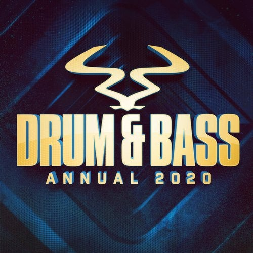 VA - RAM Drum & Bass Annual 2020 LP 2019