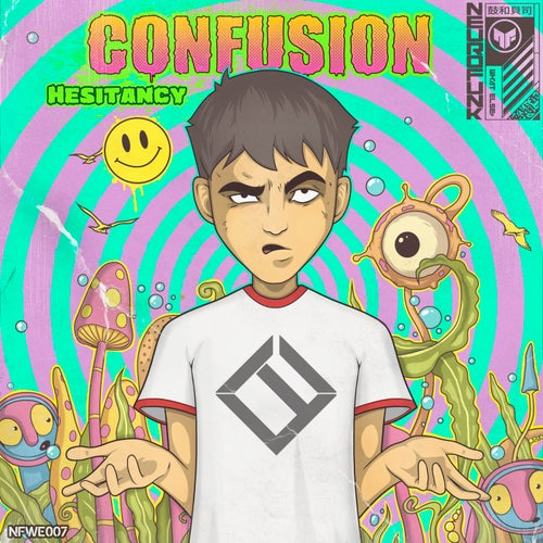 Download Confusion - Hesitancy (NFWE007) mp3