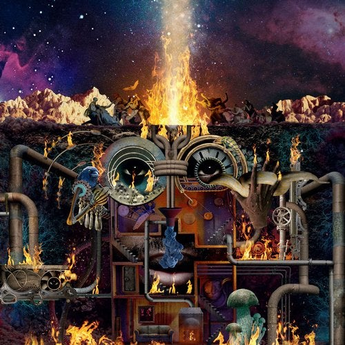 Flying Lotus - Flamagra 2019 [LP]