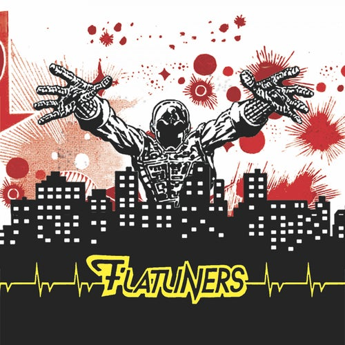 Download VA - Flatliners Vol. 1 (EGRU006) mp3
