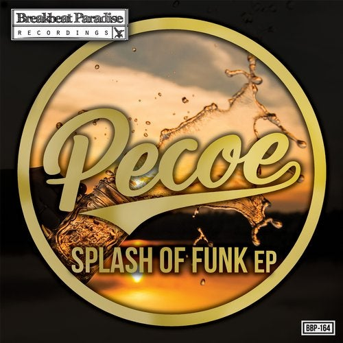 Pecoe - Splash of Funk [EP] 2019
