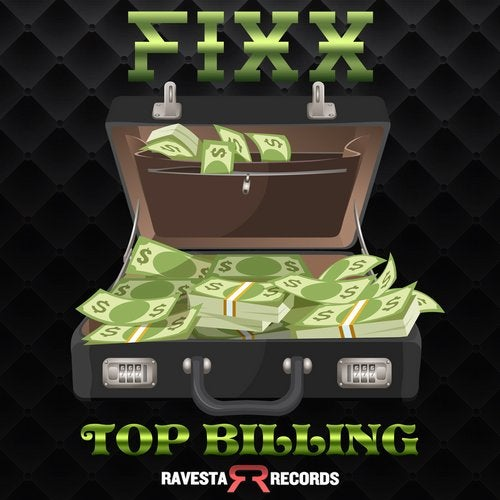 DJ Fixx - Top Billing 2019 (EP)