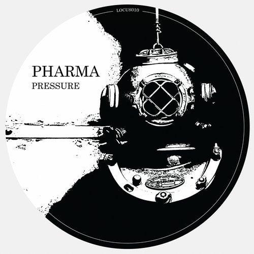 Pharma - Pressure 2019 (EP)