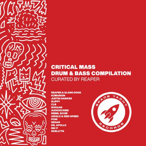 Download VA - Critical Mass Vol. 1 [SY030A] mp3