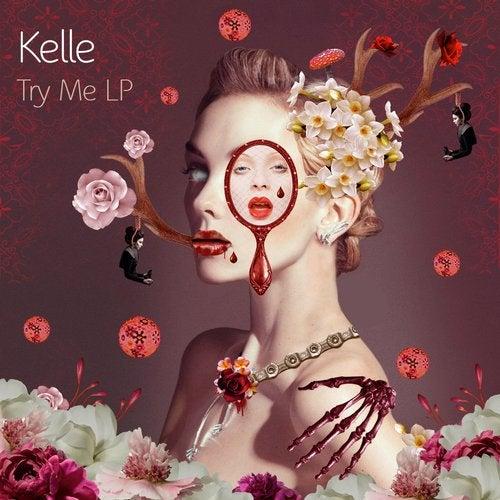 Kelle - Try Me LP [AYRA044]