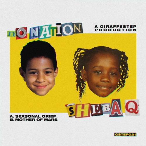 No Nation & Sheba Q - GSTEP021