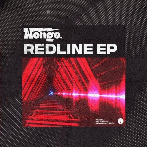 Wongo - Redline 2018 [EP]