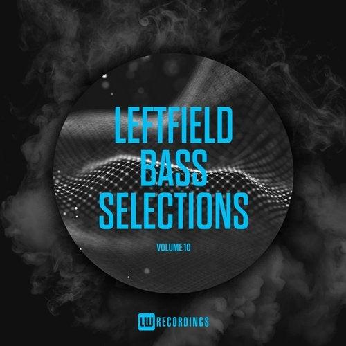 VA - LEFTFIELD BASS SELECTIONS, VOL. 10 [LP] 2019