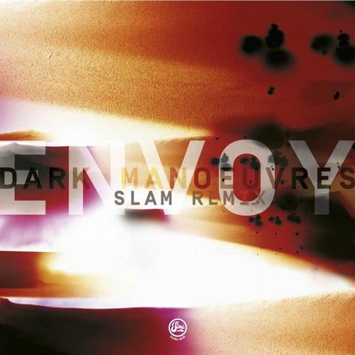 Dark Manoeuvres (Slam Remix)
