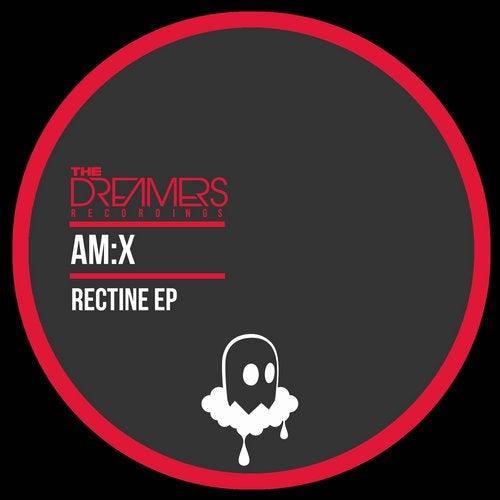 Am:x - Rectine (EP) 2019