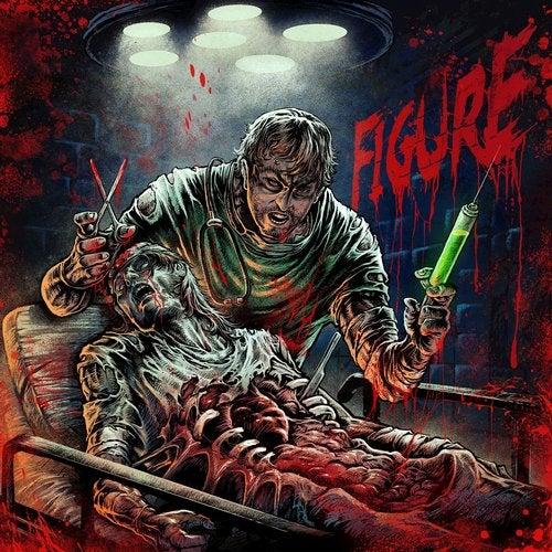 Figure - The Asylum