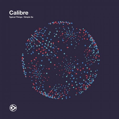 Calibre - Typical Things 2019 [EP]