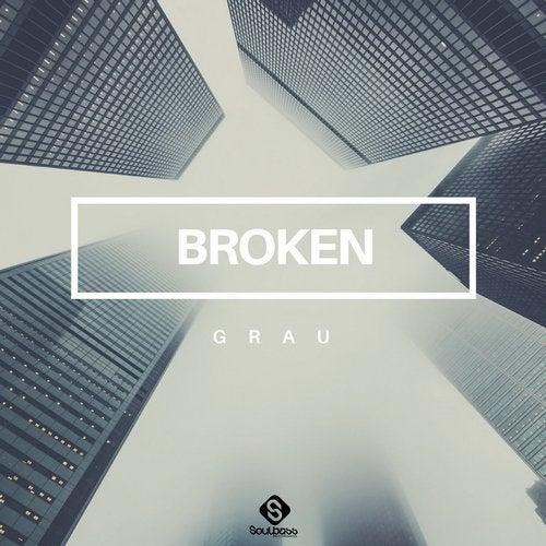 Broken - Grau [EP] 2018