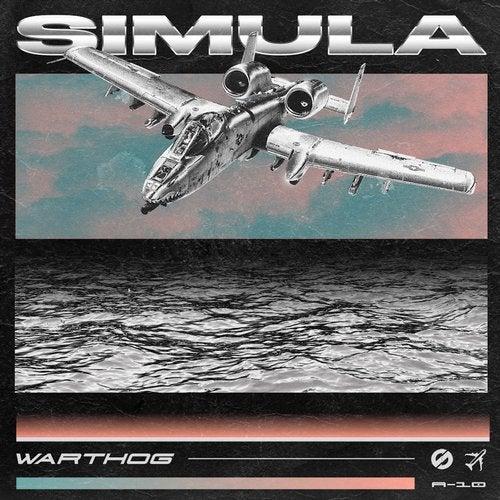 Simula - Warthog 2019 [Single]