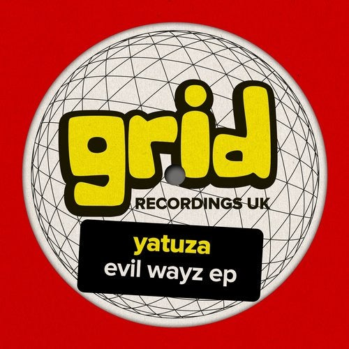 Yatuza - Evil Wayz [EP] 2019