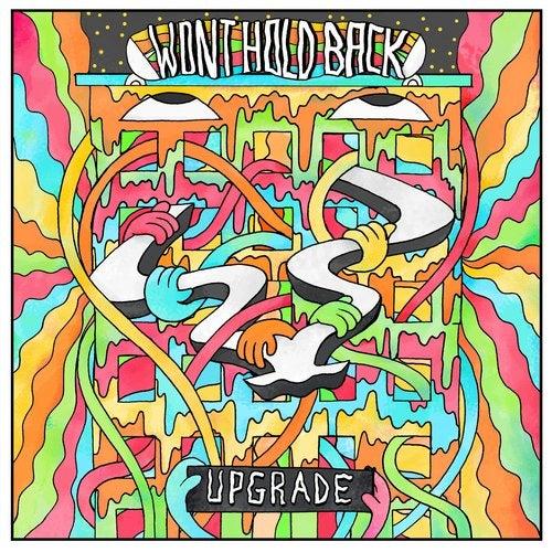 Upgrade - Won't Hold Back 2019 (Single)